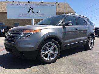 2014 Ford Explorer Limited | Oklahoma City, OK | Norris Auto Sales (I-40) in Oklahoma City OK