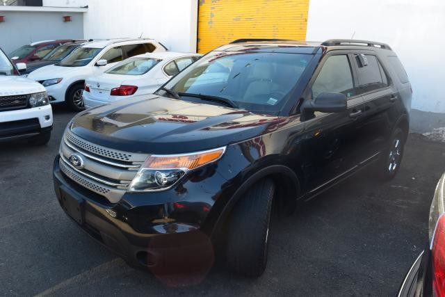 2014 Ford Explorer Base Richmond Hill, New York 0