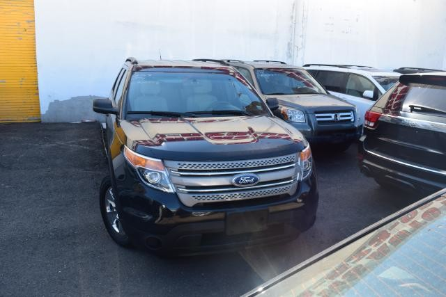 2014 Ford Explorer Base Richmond Hill, New York 2
