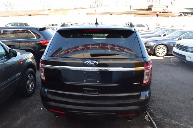 2014 Ford Explorer Base Richmond Hill, New York 3