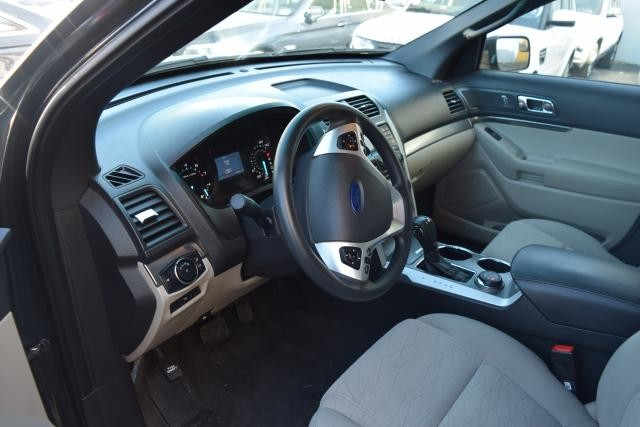 2014 Ford Explorer Base Richmond Hill, New York 6
