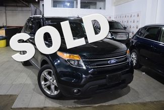 2014 Ford Explorer Limited Richmond Hill, New York