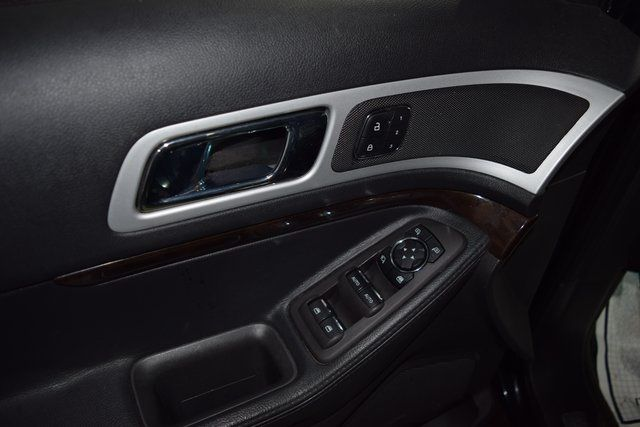 2014 Ford Explorer Limited Richmond Hill, New York 23