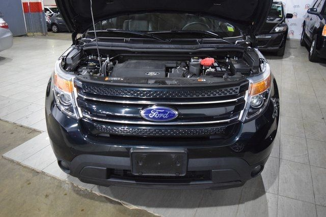 2014 Ford Explorer Limited Richmond Hill, New York 4