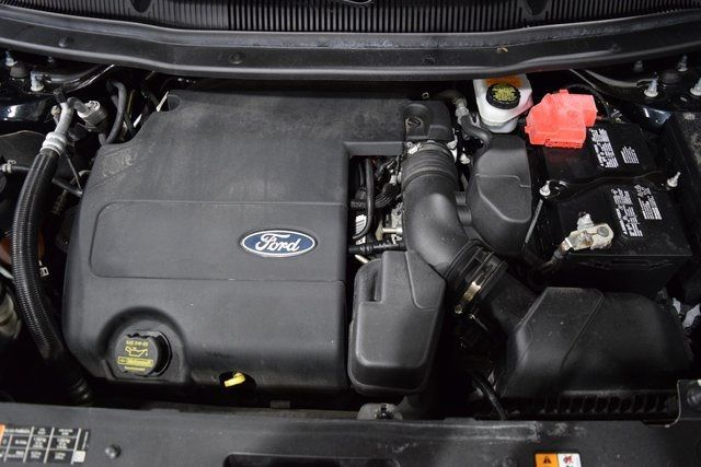 2014 Ford Explorer Limited Richmond Hill, New York 6