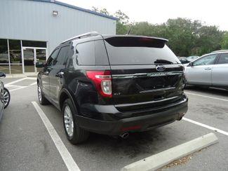2014 Ford Explorer XLT SEFFNER, Florida 4