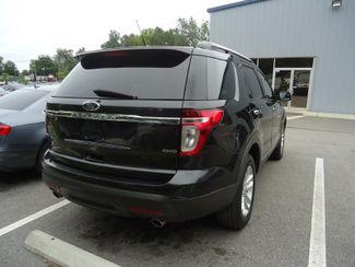 2014 Ford Explorer XLT SEFFNER, Florida 5