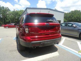 2014 Ford Explorer Sport SEFFNER, Florida 10