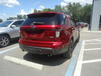 2014 Ford Explorer Sport SEFFNER, Florida 11