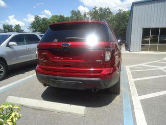 2014 Ford Explorer Sport SEFFNER, Florida 12