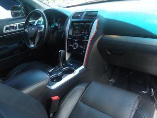 2014 Ford Explorer Sport SEFFNER, Florida 17