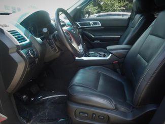 2014 Ford Explorer Sport SEFFNER, Florida 4