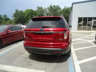 2014 Ford Explorer XLT 4X4. LEATHER. PWR TAILGATE SEFFNER, Florida 11