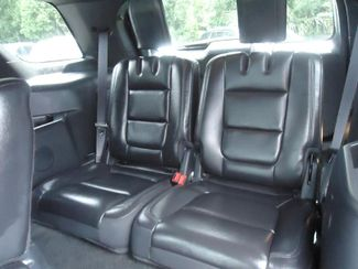 2014 Ford Explorer XLT 4X4. LEATHER. PWR TAILGATE SEFFNER, Florida 14