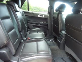 2014 Ford Explorer XLT 4X4. LEATHER. PWR TAILGATE SEFFNER, Florida 17