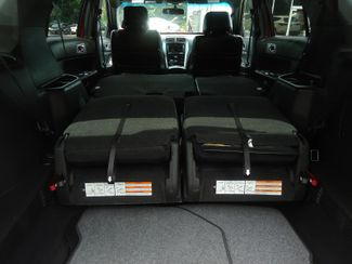 2014 Ford Explorer XLT 4X4. LEATHER. PWR TAILGATE SEFFNER, Florida 22