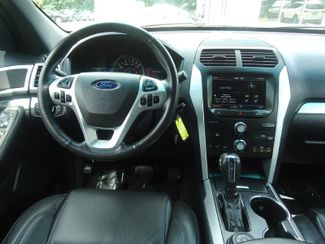 2014 Ford Explorer XLT 4X4. LEATHER. PWR TAILGATE SEFFNER, Florida 24