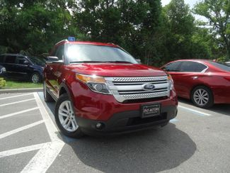 2014 Ford Explorer XLT 4X4. LEATHER. PWR TAILGATE SEFFNER, Florida 6