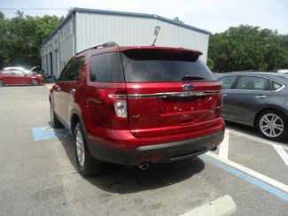 2014 Ford Explorer XLT 4X4. LEATHER. PWR TAILGATE SEFFNER, Florida 8