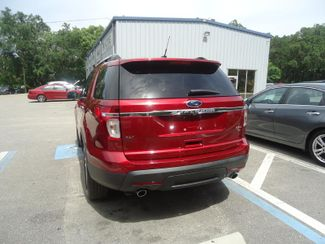 2014 Ford Explorer XLT 4X4. LEATHER. PWR TAILGATE SEFFNER, Florida 9