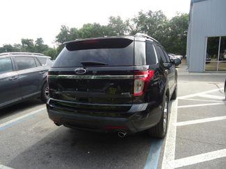 2014 Ford Explorer Limited 4WD. PANORAMIC. NAVIGATION SEFFNER, Florida 11