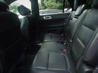2014 Ford Explorer Limited 4WD. PANORAMIC. NAVIGATION SEFFNER, Florida 14