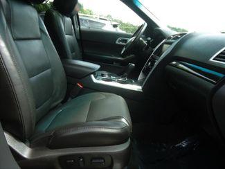 2014 Ford Explorer Limited 4WD. PANORAMIC. NAVIGATION SEFFNER, Florida 16