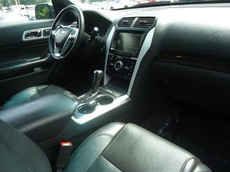 2014 Ford Explorer Limited 4WD. PANORAMIC. NAVIGATION SEFFNER, Florida 17