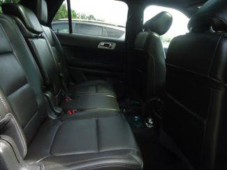 2014 Ford Explorer Limited 4WD. PANORAMIC. NAVIGATION SEFFNER, Florida 18
