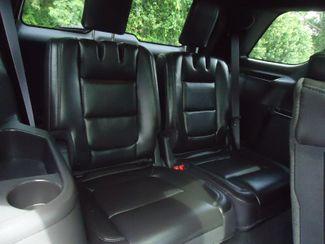 2014 Ford Explorer Limited 4WD. PANORAMIC. NAVIGATION SEFFNER, Florida 19