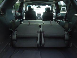 2014 Ford Explorer Limited 4WD. PANORAMIC. NAVIGATION SEFFNER, Florida 22