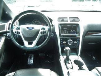 2014 Ford Explorer Limited 4WD. PANORAMIC. NAVIGATION SEFFNER, Florida 24
