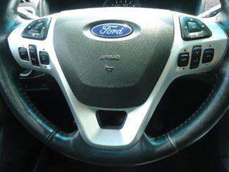 2014 Ford Explorer Limited 4WD. PANORAMIC. NAVIGATION SEFFNER, Florida 25