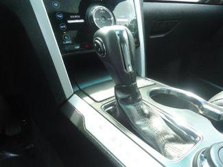 2014 Ford Explorer Limited 4WD. PANORAMIC. NAVIGATION SEFFNER, Florida 27