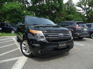 2014 Ford Explorer Limited 4WD. PANORAMIC. NAVIGATION SEFFNER, Florida 7