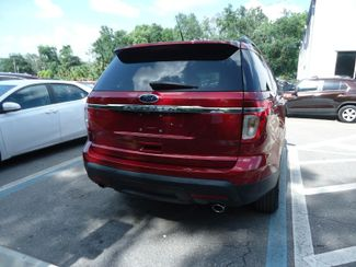 2014 Ford Explorer XLT. NAVIGATION. LEATHER. PWR TAILGATE SEFFNER, Florida 11