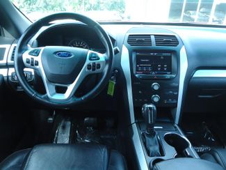 2014 Ford Explorer XLT. NAVIGATION. LEATHER. PWR TAILGATE SEFFNER, Florida 22