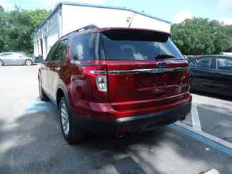 2014 Ford Explorer XLT. NAVIGATION. LEATHER. PWR TAILGATE SEFFNER, Florida 8