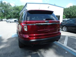 2014 Ford Explorer XLT. NAVIGATION. LEATHER. PWR TAILGATE SEFFNER, Florida 9