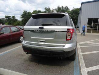 2014 Ford Explorer XLT 4WD. NAVIGATION. LEATHER. POWER TAILGATE SEFFNER, Florida 11
