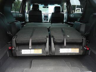 2014 Ford Explorer XLT 4WD. NAVIGATION. LEATHER. POWER TAILGATE SEFFNER, Florida 21