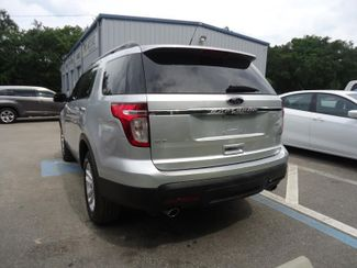 2014 Ford Explorer XLT 4WD. NAVIGATION. LEATHER. POWER TAILGATE SEFFNER, Florida 8