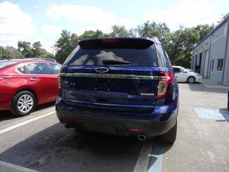 2014 Ford Explorer SEFFNER, Florida 10