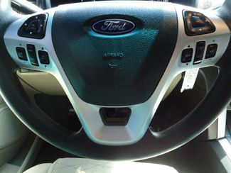 2014 Ford Explorer SEFFNER, Florida 25