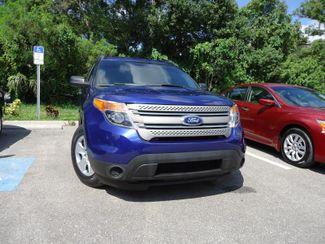 2014 Ford Explorer SEFFNER, Florida 6