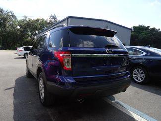 2014 Ford Explorer SEFFNER, Florida 7