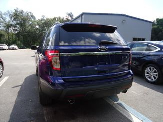 2014 Ford Explorer SEFFNER, Florida 8