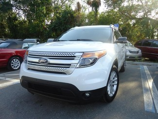 2014 Ford Explorer XLT. LEATHER. PANORAMIC Tampa, Florida