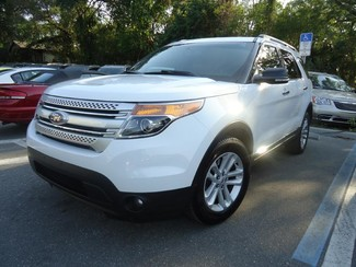 2014 Ford Explorer XLT. LEATHER. PANORAMIC Tampa, Florida 4