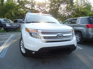 2014 Ford Explorer XLT. LEATHER. PANORAMIC Tampa, Florida 5